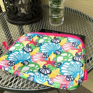 LILY PULITZER tablet cover